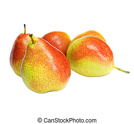 pears, isoleret