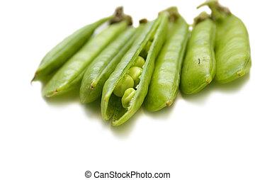 peas., stilleben