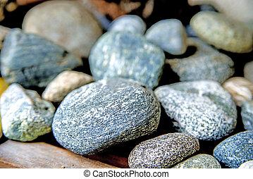 pebbel stones