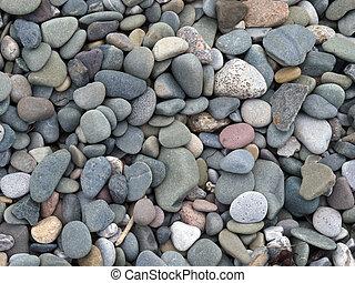 Pebble Beach - Pebble beach