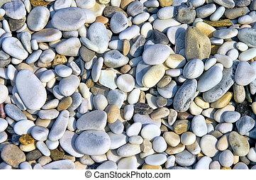 pebble beach Tuscany