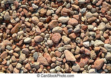 Pebbles 19 - beach pebbles