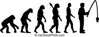 peche, évolution