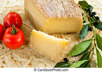 Pecorino of Sardegna