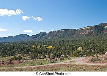 Pecos Pueblo - Pecos National Historical Park is a National...
