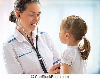 pediatra