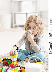 Pediatric pneumonia treatment at home