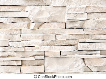 pedra edifício, parede, material, decoração, exterior, interior, tijolo, acabamento