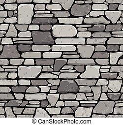pedra, seamless, textura