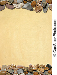 pedras, 01, antigas, vertical, papel, fundo