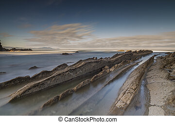 pedras, costa