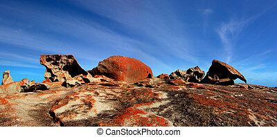 pedras notáveis