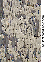 Peeling paint Texture background