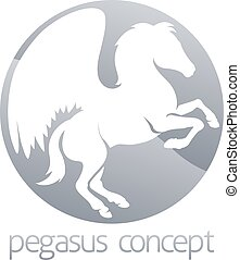 Pegasus circle concept