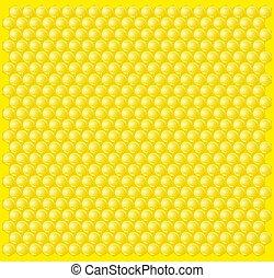 peigne miel