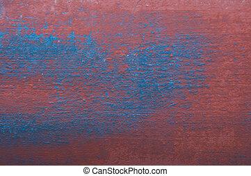 Gratt peinture m tal rouille illustration de stock rechercher des clipart des dessins et - Peinture sur enduit gratte ...