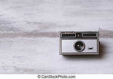 película de cámara, 35 mm, clásico