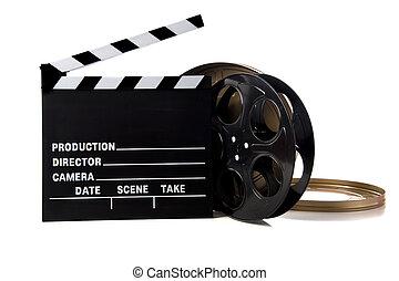 película, hollywood, artículos