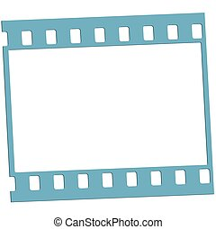 película, quadro