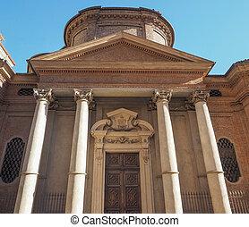 pelagia, トゥーリン, santa, 教会