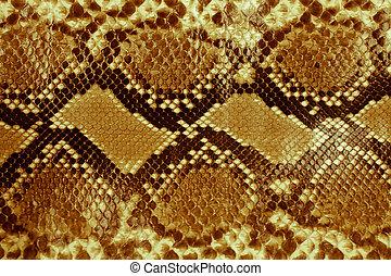 pele cobra