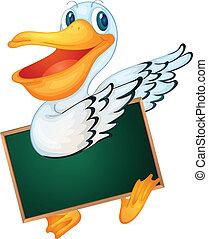 pelikán, bizottság