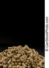 pellets for heating as an alternative energy source....