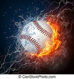 pelota, beisball