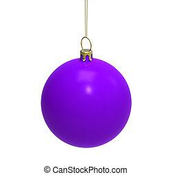 pelota, christmass