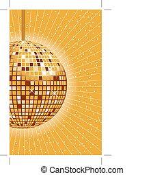 pelota club, oro