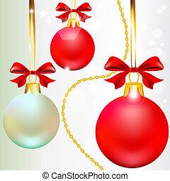 pelotas, navidad