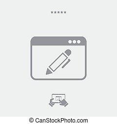 Pen for digital writing