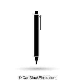 Pen icon