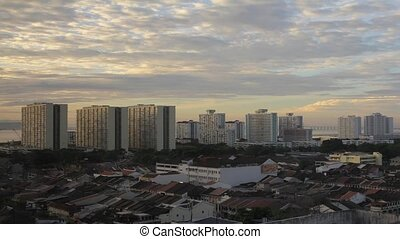 Penang Georgetown in Malaysia - Penang in Malaysia with ...