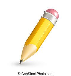 Pencil, 10eps