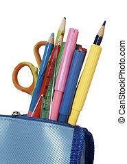 pencil case school education