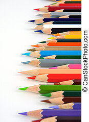 Pencil Colored
