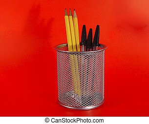 Pencil Holder 4