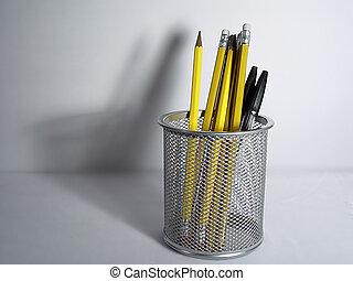 Pencil Holder 6