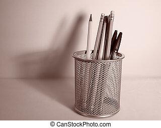 Pencil Holder 7