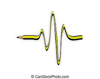 Pencil lifespan