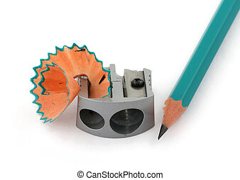 pencil sharpener #2