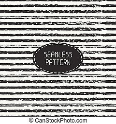 Pencil stripes. Scribble lines seamless patterns. Abstract ...