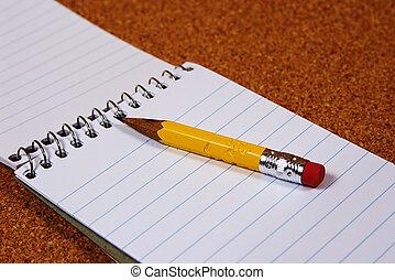 Pencil Stub 2