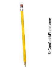 Pencil - Yellow pencil