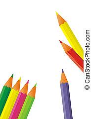 Pencils 7
