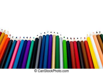 pencils for school