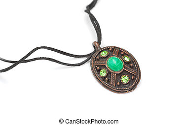 pendant with string