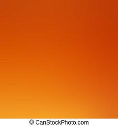 pendenza, colorare, manifesto, Estratto, spazio, struttura, fondo, offuscamento, arancia, copia, tuo, disegno