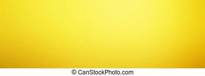 pendenza, manifesto, Estratto, spazio, struttura, giallo, fondo, offuscamento, copia, tuo, disegno